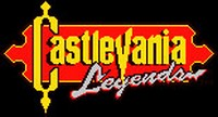 1998 : Castlevania Legends (Game Boy)