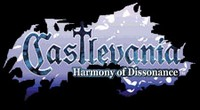 2001 : Castlevania Harmony of Dissonance (Game Boy Advanced)