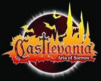 2003 : Castlevania Aria of Sorrow (Game Boy Advanced)