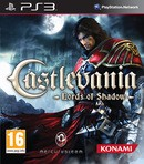 Castlevania Lords of Shadow jaquette Ps3